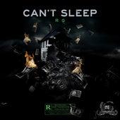 Can't Sleep von R G