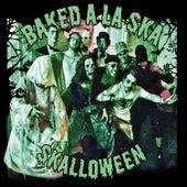 Skalloween by Baked A La Ska