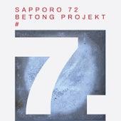 Betong Projekt #7 by Sapporo72