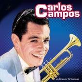Carlos Campos Danzones (Instrumental) von Carlos Campos