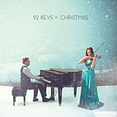 Christmas by 92 Keys