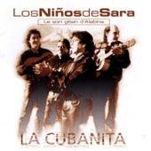 La Cubanita (Le son gitan d'Alabina) de La Cubanita