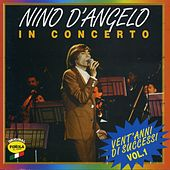 In concerto, Vol. 1 by Nino D'Angelo