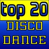 Top 20 Disco Dance by Various Artists