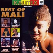 Best of Mali de Various Artists