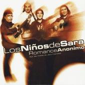 Romance Anonimo - Single (Sur les motifs de Jeux Interdits) by Los Niños de Sara