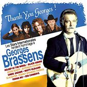 Thank You Georges (Tribute to Georges Brassens) by Various Artists