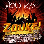 Nou Kay Zouké 2010 de Various Artists