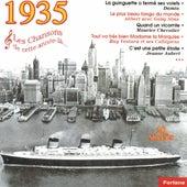 1935 : Les chansons de cette année-là (20 succès) by Various Artists