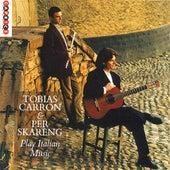 Castenuovo-Tedesco: Sonatina for Flute and Piano / Giuliani: Gran Duetto Concertante by Various Artists