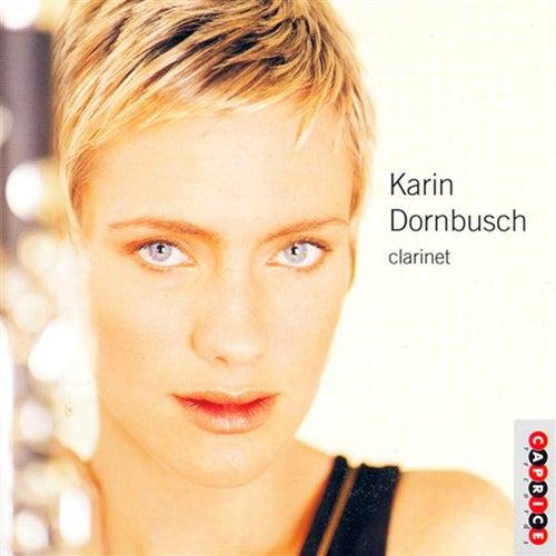 Francaix / Stravinsky / Martinu / Olah / Berg / Denisov / Bernstein / Reich: Works for Clarinet by Various Artists