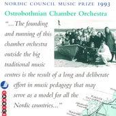 Sibelius: Rakastava / Fordell: I Folkton / Svendsen: Allt Under Himmelens de Juha Kangas