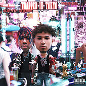 Trapped in Tokyo by Joey Trap