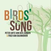 Birds' Song by Peter Arts van der Zanden