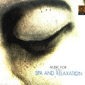 Music For Spa And Relaxation de Pravin Mani