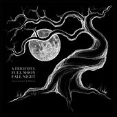 A Frightful Full Moon Fall Night von Annette White