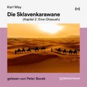 Die Sklavenkarawane (Kapitel 2: Eine Ghasuah) von Karl May