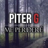 Me Perderé de Piter-G