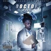 Doctor Rova von ROVA