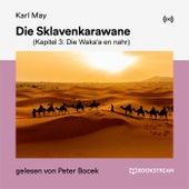 Die Sklavenkarawane (Kapitel 3: Die Waka'a en nahr) von Karl May