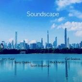 Soundscape (feat. Barry Coates) de Jerry Kalaf