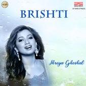 Brishti de Shreya Ghoshal