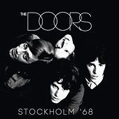 Stockholm '68 de The Doors