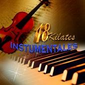 18 Kilates Instrumentales de Orquesta California