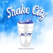 Shake City von Sleepy