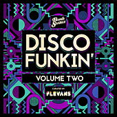 Disco Funkin', Vol. 2 (Curated by Flevans) [DJ Mix] de Various Artists