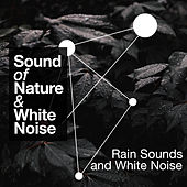 Sound of Nature & White Noise by Rain Sounds and White Noise