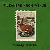 Number Thirteen by The Cleaners From Venus