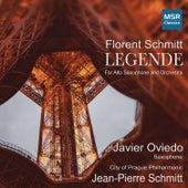 Florent Schmitt: Légende, Op.66 by Javier Oviedo