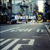 Brazilian van Danny Vera