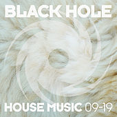 Black Hole House Music 09-19 de Various Artists
