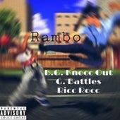Rambo de Bg Knocc Out
