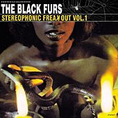 Stereophonic Freak Out, Vol.1 di The Black Furs