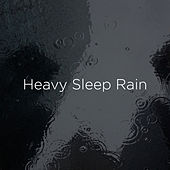 Heavy Sleep Rain by Rain Sounds