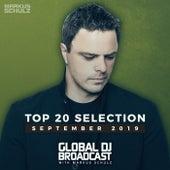 Global DJ Broadcast - Top 20 September 2019 de Various Artists