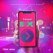 Next - Single by Troop