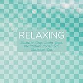Relaxing Music to Sleep, Study, Yoga, Meditation, Focus, Zen, Massage, Spa by Various Artists