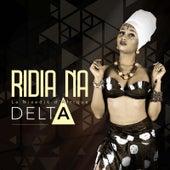 Delta von Ridia N.A - La Niaadjé d'Afrique