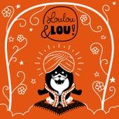 Guru Woof Ontspannende Muziek Voor Kinderen (Zingende Vogeltjes) de Vlaamse Kinderliedjes Loulou en Lou