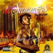 6 Summers Mixtape de Andre Hustle
