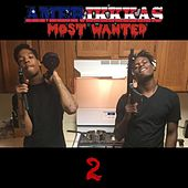 Americas Most Wanted II de Flock 9