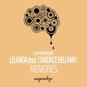 Memories (Edits) de Lelanga