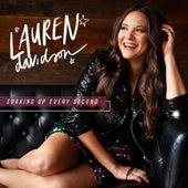 Soaking up Every Second de Lauren Davidson
