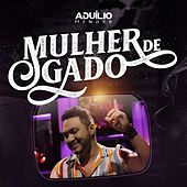 Mulher de Gado de Aduílio Mendes
