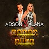 Bodas de Ouro de Adson & Alana