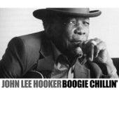 Boogie Chilln' de John Lee Hooker
